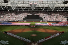 Baseball London