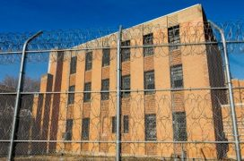 Jail Rikers Riker's