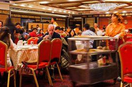 Chinese Restaurant Chinatown